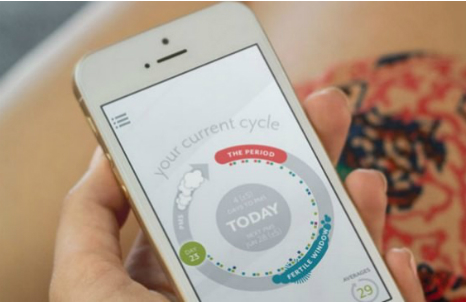 Birth control? There's an app for that