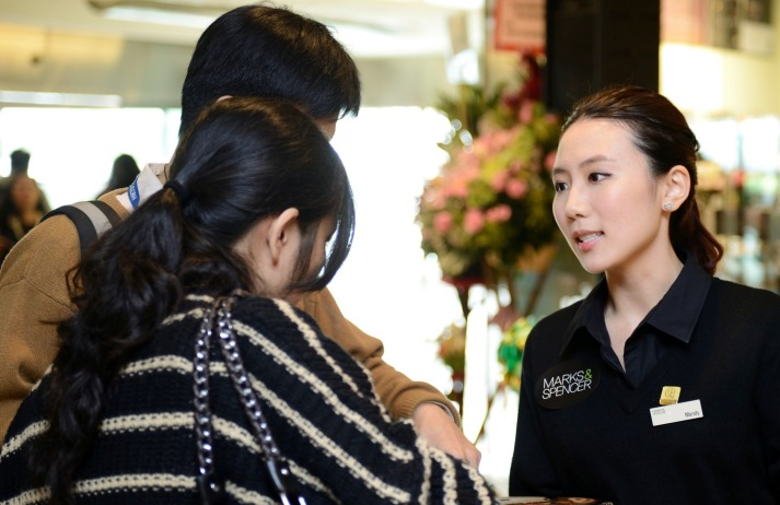 Will M&S improve its proposition and customer experience?