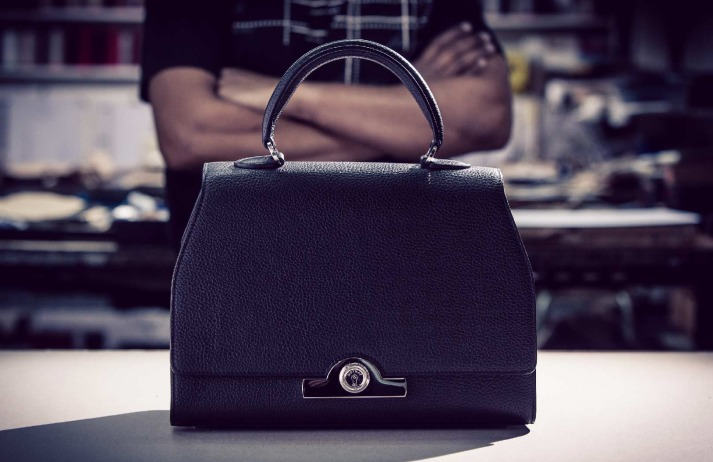 Moynat closed in 1976. In 2010, Bernard Arnault spotted the brand's potential and bought its rights