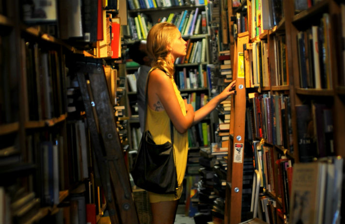 Can My Independent Bookshop put the serendipity back into shopping for books online?