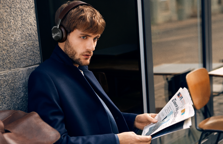 Bang & Olufsen plan to revolutionise how we listen to music