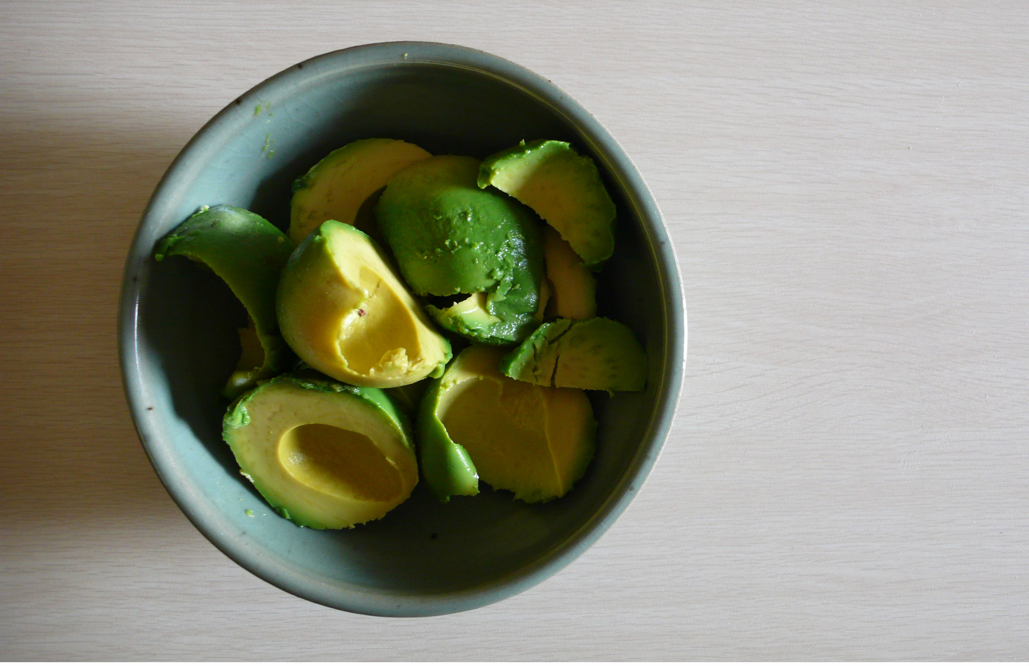 The rise of the avocado