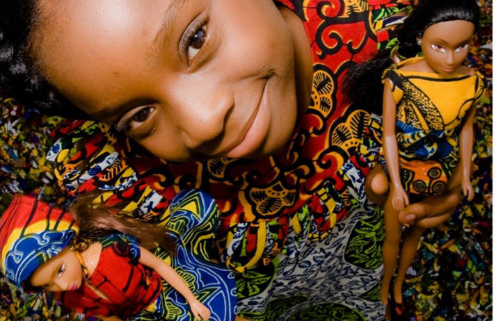African dolls outselling Barbie in Nigeria
