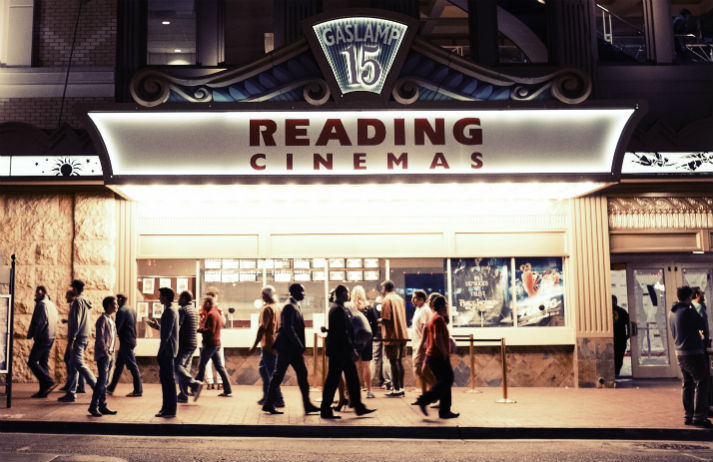 Could dynamic pricing lure film lovers back to the big screen?