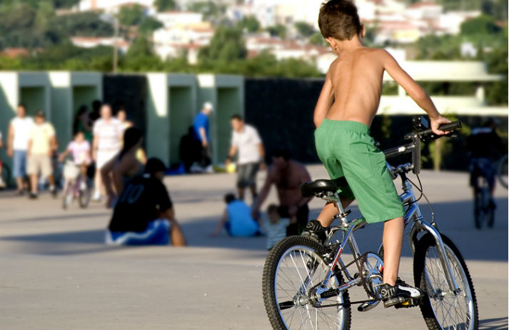 Safer cycling with CYCLIN RIO