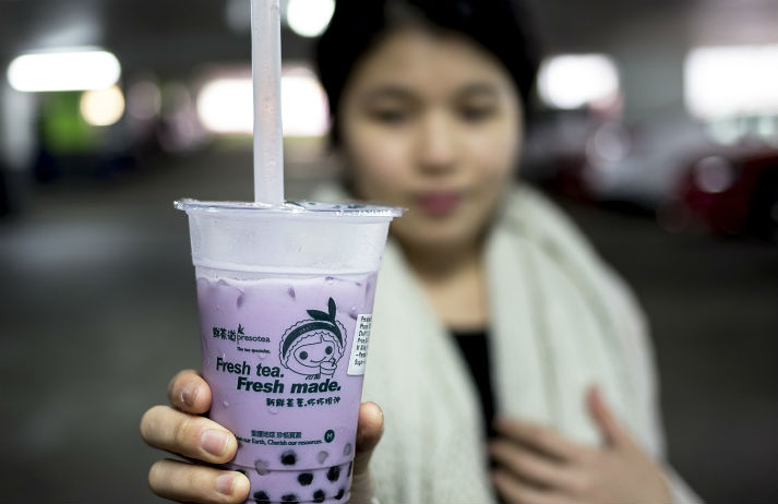Tapioca gets a tasty revamp