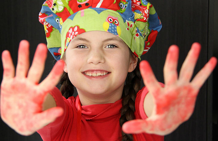 Why an eight-year-old is big on YouTube