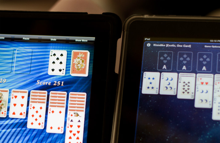 Microsoft brings Solitaire back to Windows