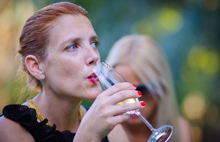 Forget beer and caipirinhas, Brazilians are going for a glass of vino