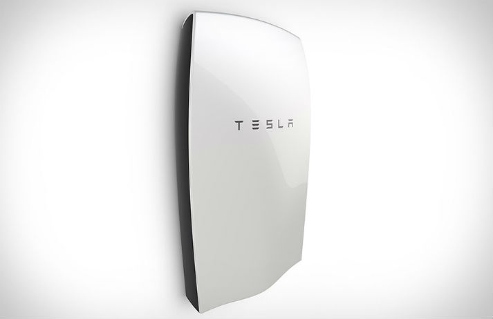 Tesla ventures into home utilities