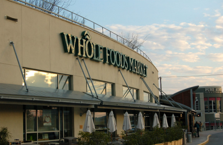 Whole Foods plans a budget chain