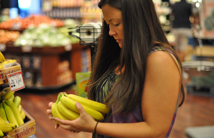 What do Americans want from a grocery shop?