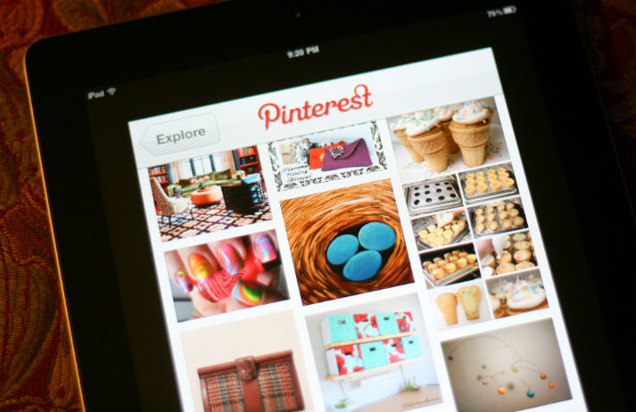 Pinterest adds a buy button