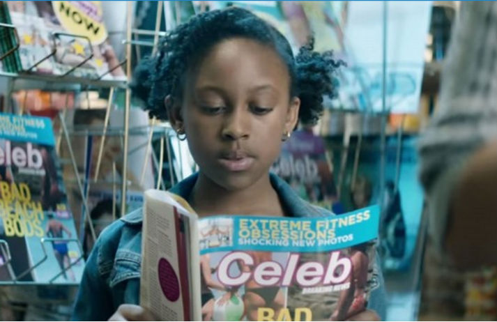 Cheerios Canada fights tween 'Dietainment'