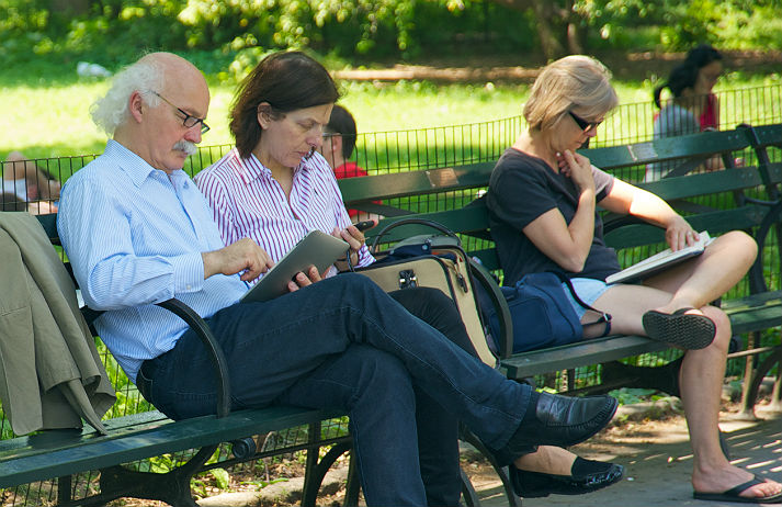 What Boomers' retirement might look like