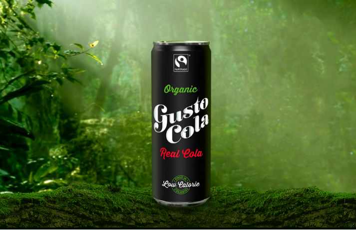 Challenging the preconceptions about cola