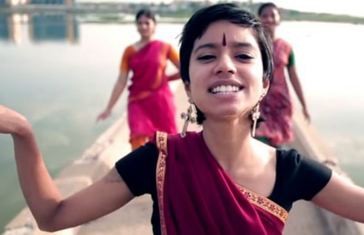 A rap shaming Unilever goes viral in India