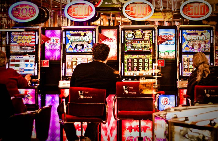Can skill-based games spin a fortune for casinos?
