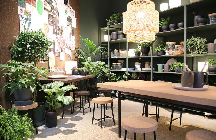IKEA launches all-natural SINNERLIG collection