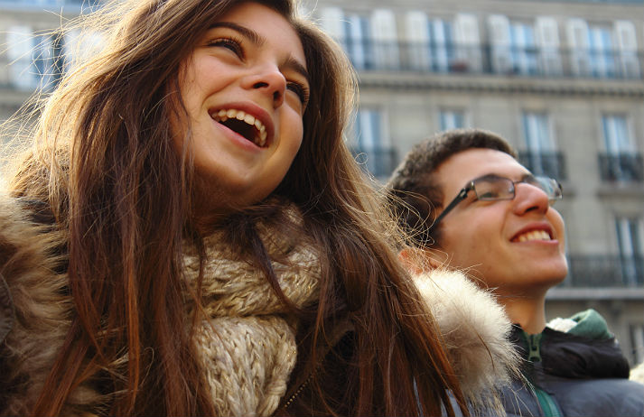 Teens are as thrifty as their parents