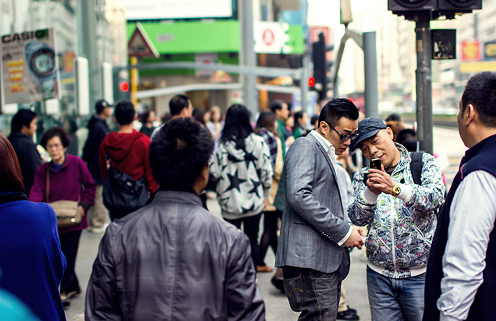 Can China's internet landscape survive while trapped in a bubble?