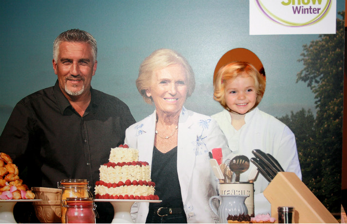 Bake Off's popularity continues to rise