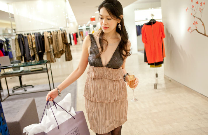 Retailers cash in on Chinese singletons