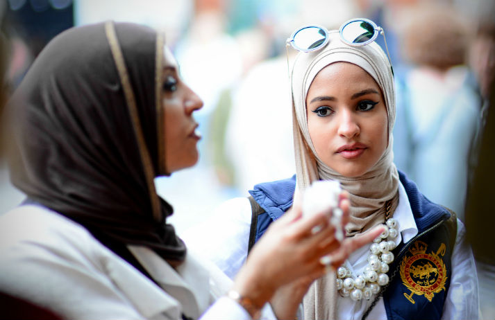 Halal cosmetics are on the rise in South-East Asia