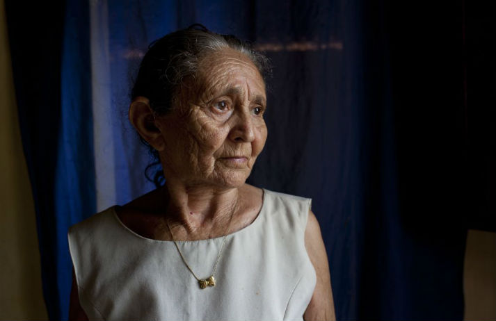 Seniors in Brazil are free to skip queues