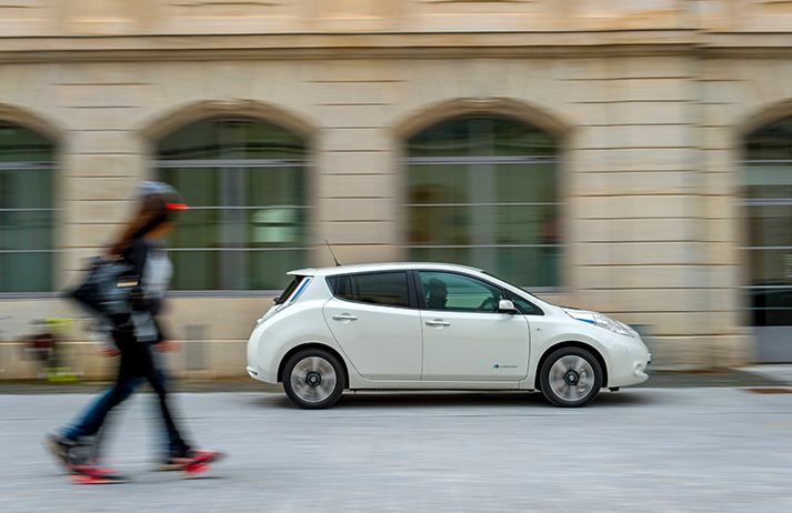 Are car consumers losing interest in going green?