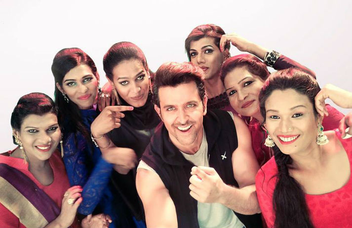 6 Pack Band is India's first transgender band