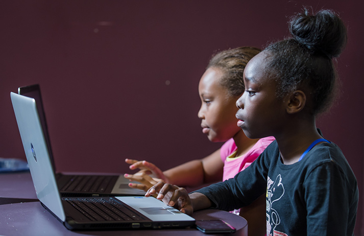 The education revolution is taking place online