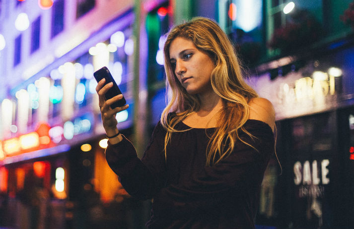 Are Smartphones Killing Conversation