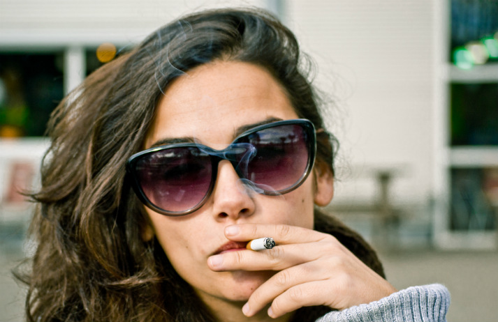 Aussies choke on the cost of cigarettes