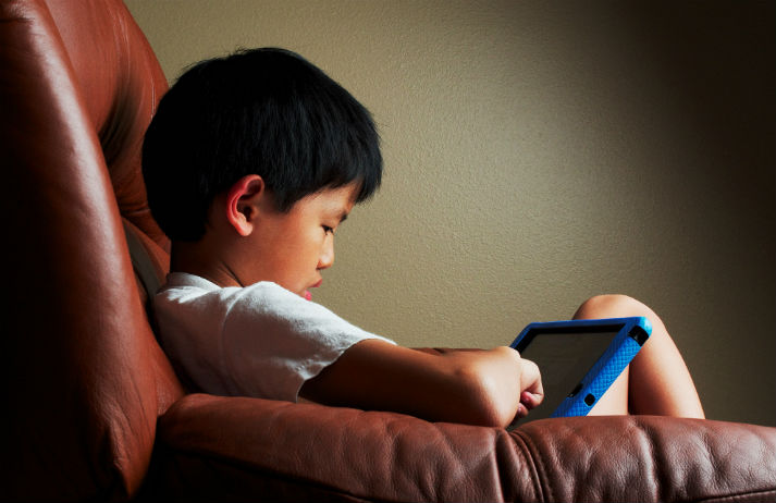 Toy start-ups want kids to ditch the screens