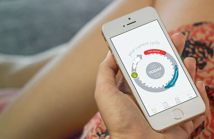 Clue quantifies health to deliver a better understanding of your body