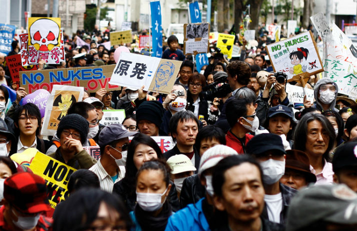 Support for 'Abenomics' is falling in Japan