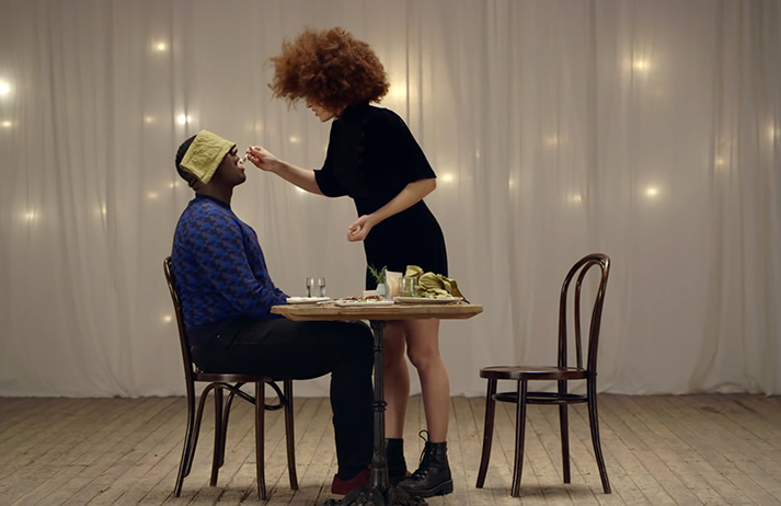Knorr plays matchmaker for foodies