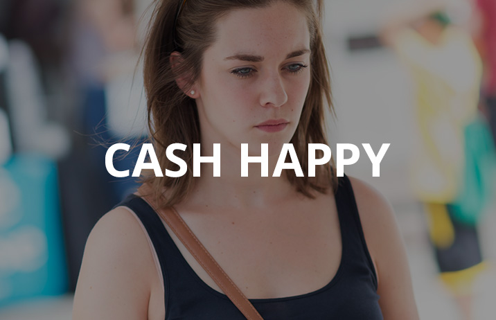 Cash Happy