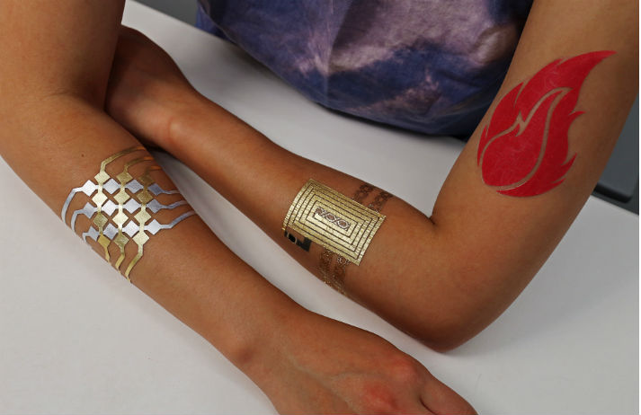 Should our bodies become tech interfaces?