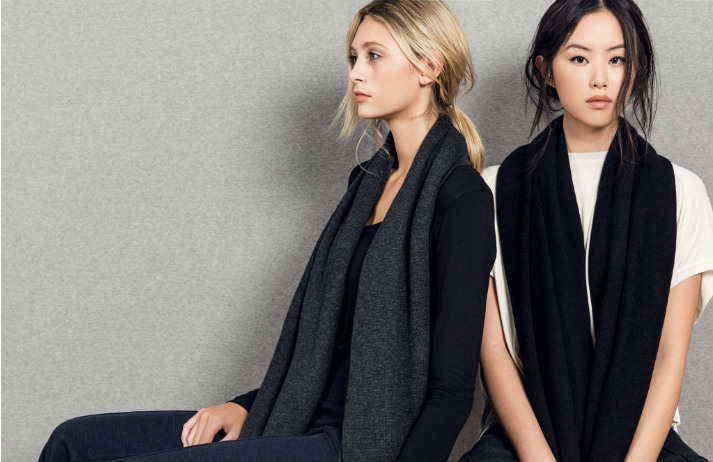 High performance fashion for the time-stressed and style-conscious