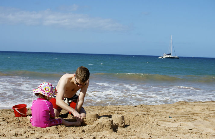 Gen Y families are turning to travel agents