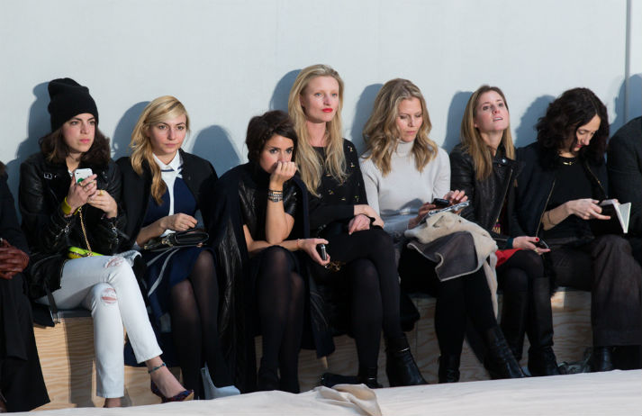 The shoppable catwalk is a big step forward for high fashion