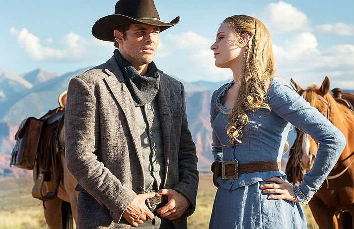 Westworld hints at the future of the theme park
