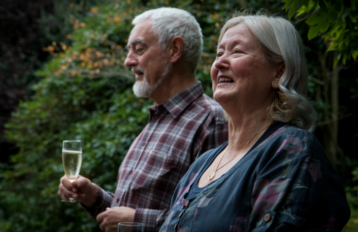 Boomers want their homes to be social spaces