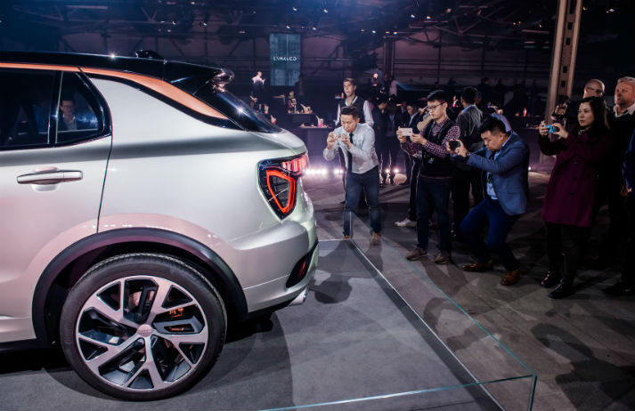 High-tech cars are still sold in old-fashioned ways