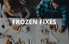 frozen fixes