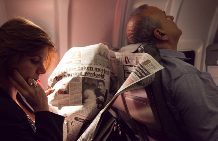 Economy air travel just got even more basic