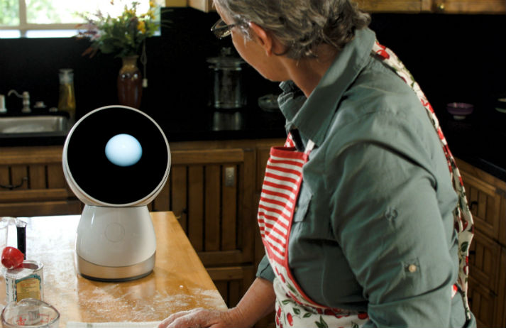 Will AI assistants be welcome in our homes?