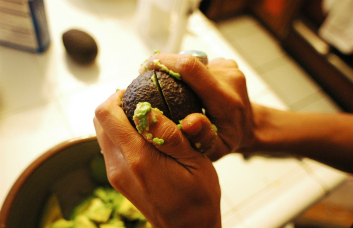 John Lewis calls 2016 year of the avocado